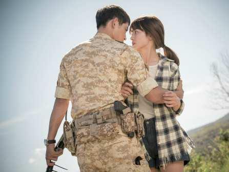 Song Hye Kyo và Song Joong Ki chuẩn bị nên duyên vợ chồng
