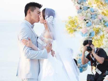 Kinh nghiệm chụp ảnh cưới phóng sự: Cần bao nhiêu nhiếp ảnh gia?