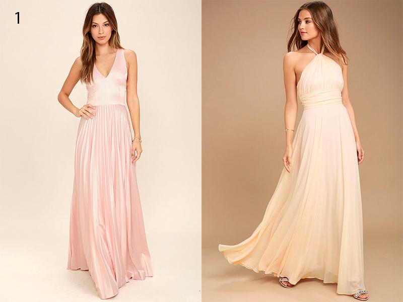 váy phụ dâu giá tốt lupus 2