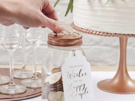 Cách viết lời chúc đám cưới gây xúc động nhất 2020