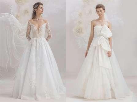 Top 5 nhà thiết kế váy cưới luôn cập nhật xu hướng mới nhất