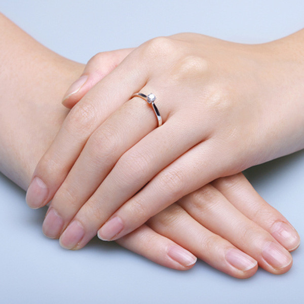Ý nghĩa đeo nhẫn ở các ngón Marry