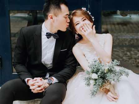 Studio chụp ảnh cưới đẹp ở Đà Nẵng: Top 6 lựa chọn tuyệt vời!