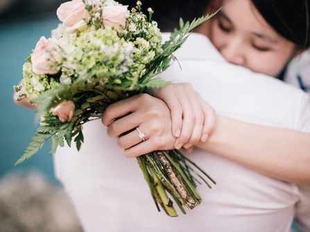7 ý tưởng siêu lãng mạn cho kỷ niệm 1 năm ngày cưới ngọt ngào