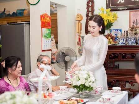 Thủ tục cưới hỏi: Qui trình tổ chức một đám cưới ở miền Bắc