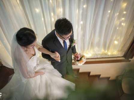 (Phóng sự cưới) Hùng & Hương