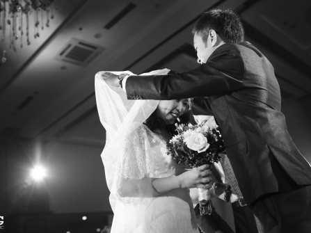 (Phóng sự cưới) Hoang & Diep