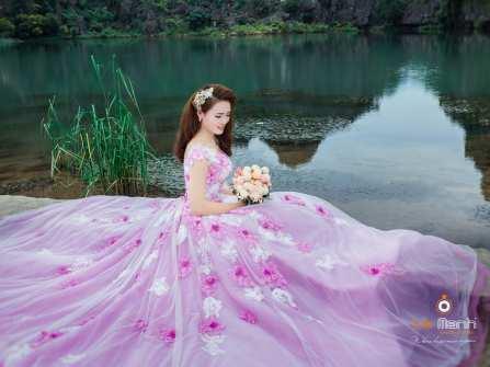 Ảnh cưới đẹp tại Ninh Bình