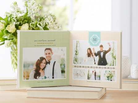 Để có album ảnh cưới đẹp: Chụp hình cưới đẹp thôi chưa đủ!