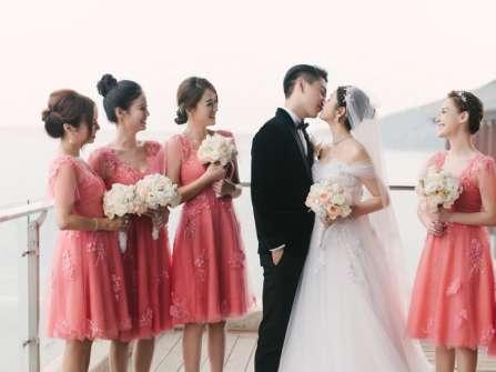 Vai trò thực sự của phù dâu trong đám cưới là gì?
