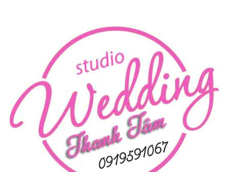 studio wedding Thanh Tam