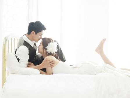 Những điều không thể thiếu khi chuẩn bị phòng tân hôn