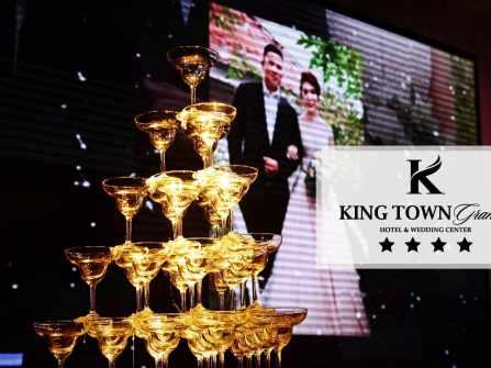 Khách Sạn King Town Grand Hotel & Wedding Center