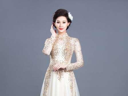 Chuyên may - Cho thuê áo cưới, áo dài cưới cao cấp TP HCM