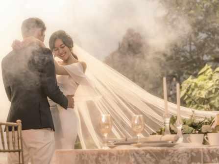 Wedding&