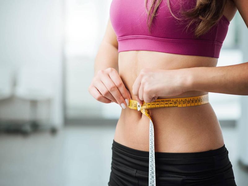10 cách giảm cân hiệu quả chỉ trong 1 tháng tại nhà
