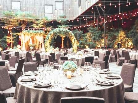 Kế hoạch tổ chức tiệc cưới ấm cúng dưới 100 khách mời