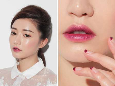 Hướng dẫn nàng cách đánh son đẹp không thua beauty blogger