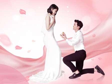 Chinh phục trái tim nàng với bí quyết chọn nhẫn cầu hôn này