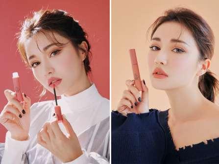 Điểm danh 5 loại son môi Hàn Quốc đúng chuẩn