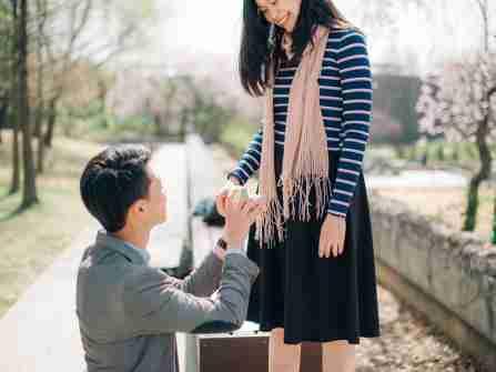 Khi có ý định cầu hôn người ấy, bạn hãy nhớ thật kĩ 3 điều này