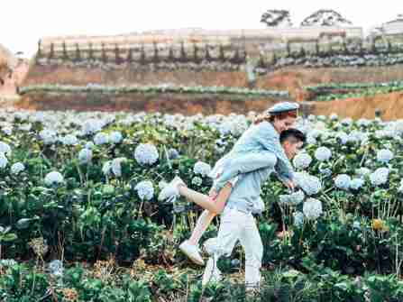 """Đẳng cấp studio ảnh cưới """"siêu chất"""" được tin tưởng nhất nhì tại Hà Nội"""