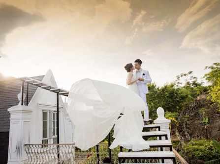 Wedding&: Mang cả Hàn Quốc đến với thế giới của bạn
