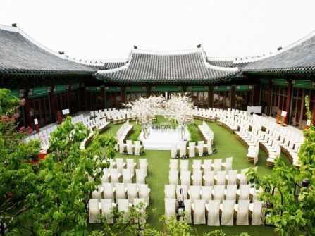 """Hé lộ thông tin về địa điểm """"khủng"""" diễn ra hôn lễ của Song Hye Kyo và Song Joong Ki"""