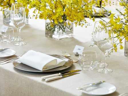 Nhận ngay quà cưới giá trị khi đặt tiệc tại Park Hyatt Saigon