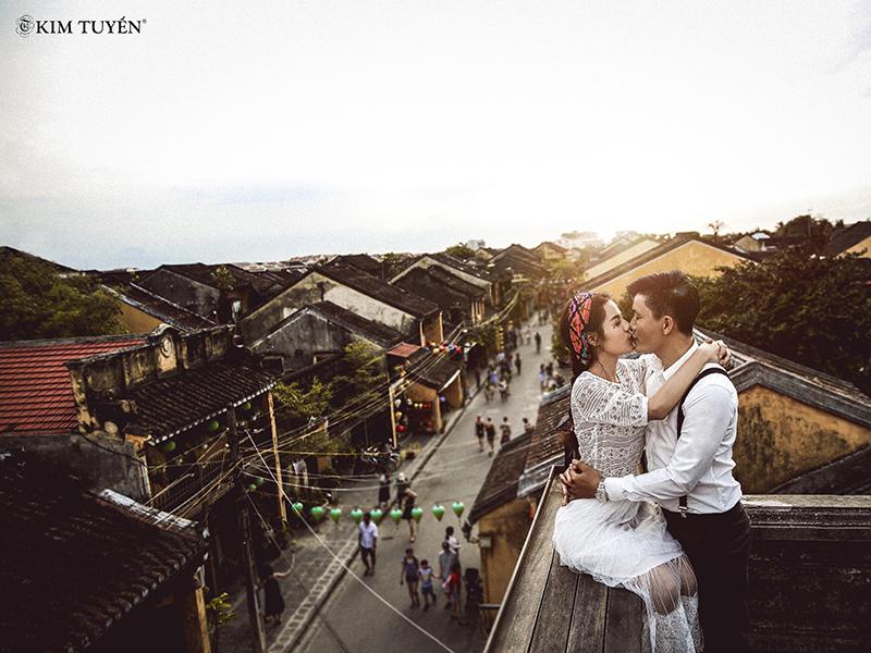 Chụp Album cưới Đà Nẵng -