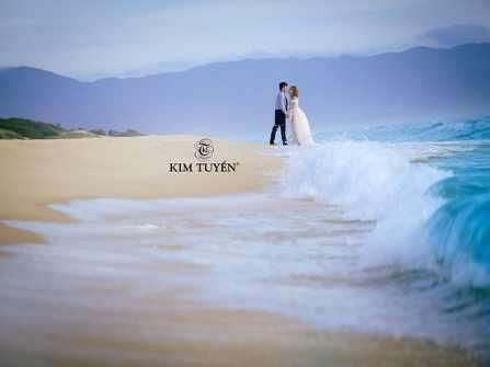 Chụp Album cưới Nha Trang