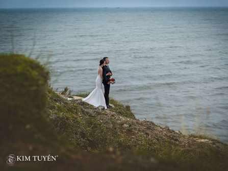 Trọn gói Album cưới Hồ Cốc