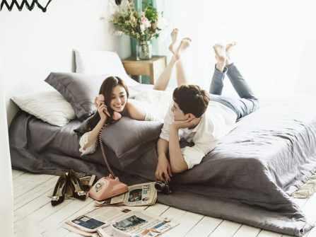 Ý tưởng trang trí phòng cưới lãng mạn siêu tiết kiệm