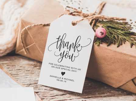 Cách chọn quà cảm ơn khách mời đám cưới vừa đẹp vừa tiết kiệm