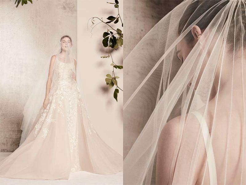 Váy cưới đẹp Elie Saab 4