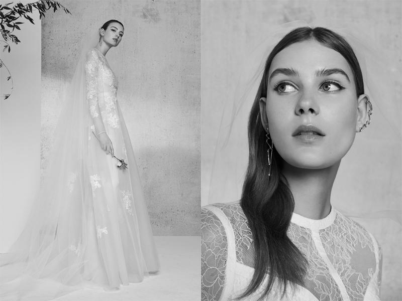 Váy cưới đẹp Elie Saab 5