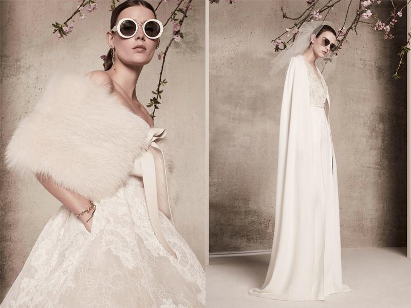 Váy cưới đẹp Elie Saab 6