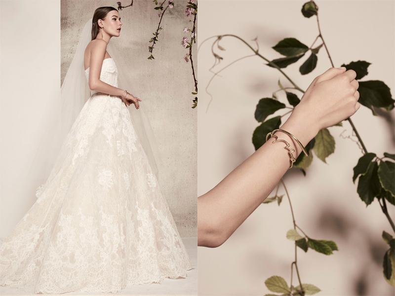Váy cưới đẹp Elie Saab 2