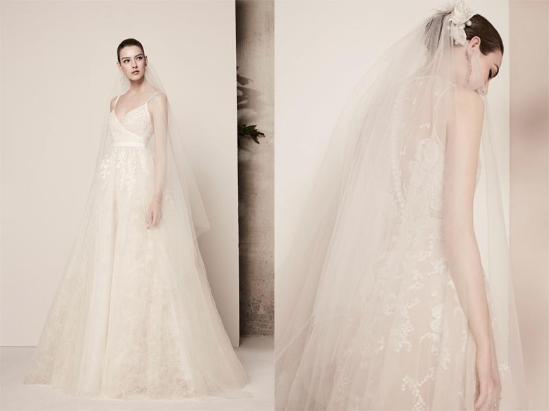 Váy cưới đẹp Elie Saab 7