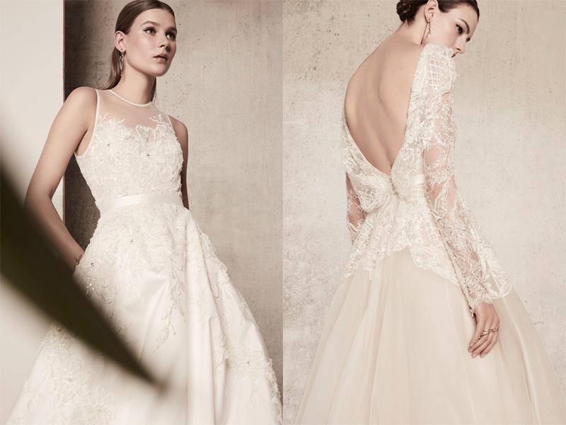 Váy cưới đẹp Elie Saab 8