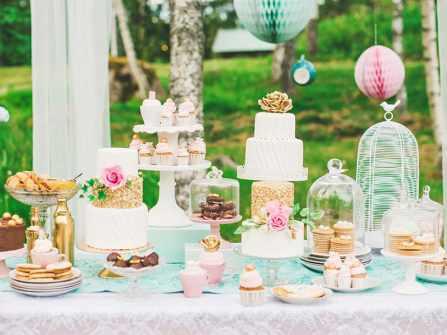 """15 món tráng miệng bánh ngọt Pháp """"hớp hồn"""" mọi vị khách mời"""