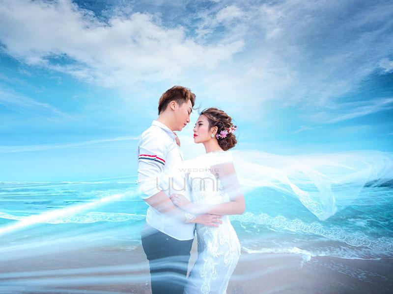 bộ ảnh cưới 10