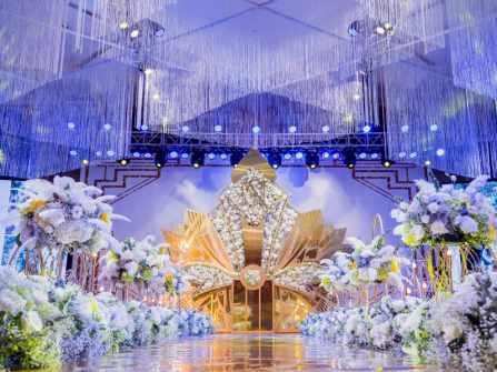 """Luxury Gatsby – Cuộc """"Hội hè miên man"""" ngọt ngào tựa thập niên 20"""