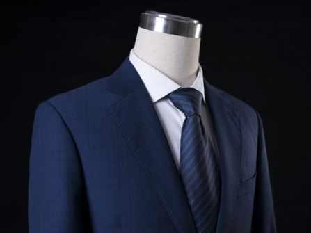 Bộ Suit thiết kế - Vải Úc Dolce&Taylor