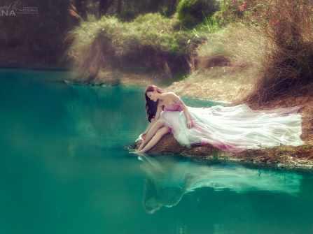 Hồ Cốc - Suối Đá, như chuyện cổ tích <3