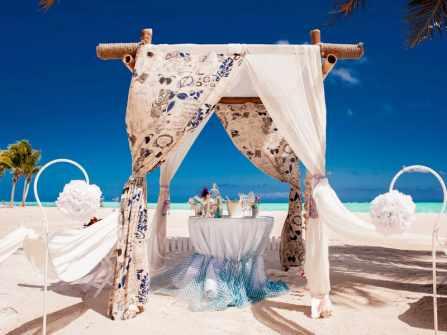 Top 6 phong cách trang trí cổng cưới