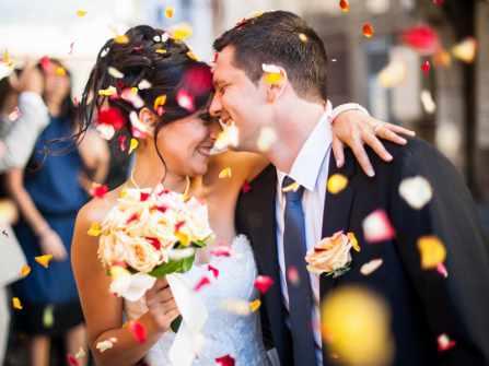 Bất ngờ với món quà cưới giá trị từ Callary Wedding & Events