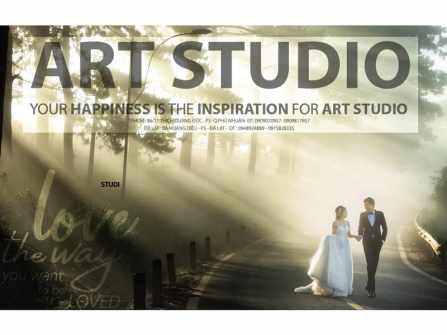 ART studio - Đà Lạt