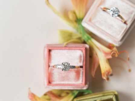 5 yếu tố bạn không thể không biết khi mua trang sức kim cương
