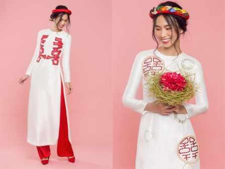 Thuê áo dài cưới và những ưu nhược điểm cần biết